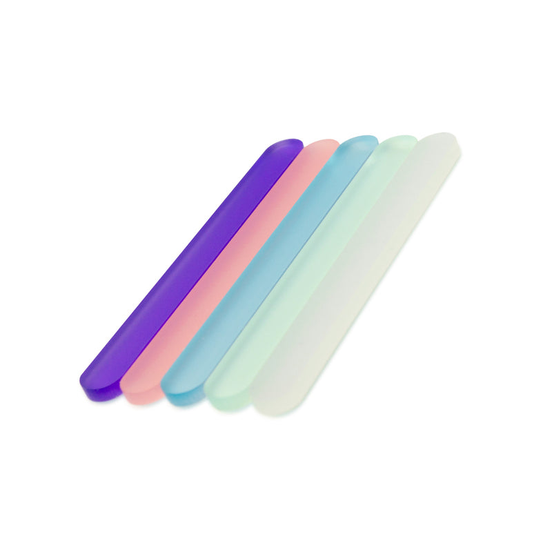 Frosted Cakesicle Sticks Side View Zoi&Co