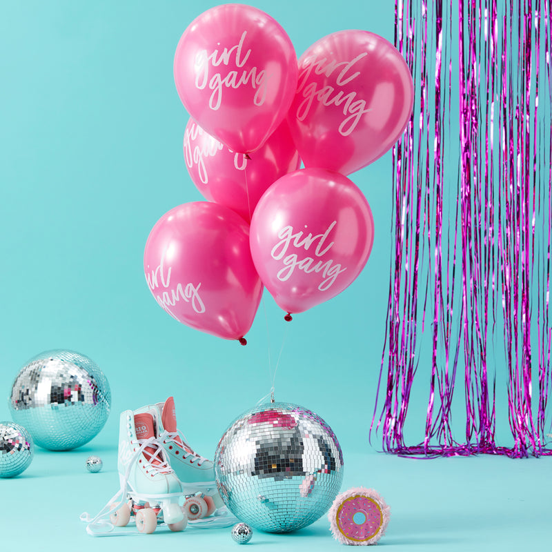 Girl Gang - Party Balloon - Zoi&Co