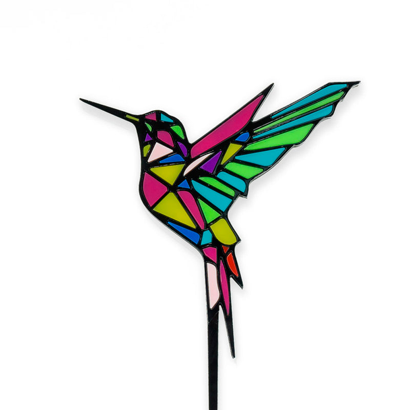 Hummingbird - Cake Topper