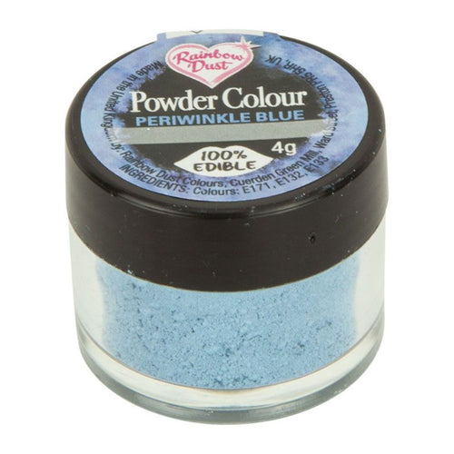 Powder Colour -Periwinkle Blue-