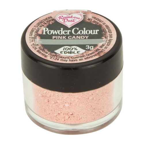 Powder Colour -Pink Candy-