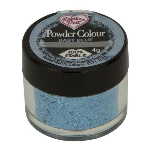 Powder Colour -Baby Blue-