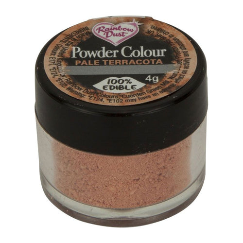 Powder Colour -Pale Terracotta-