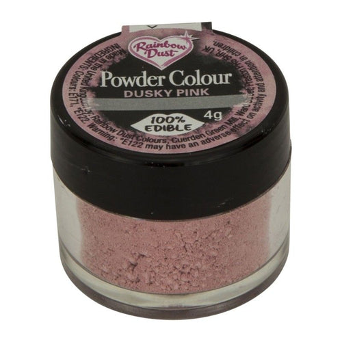 Powder Colour -Dusky Pink-