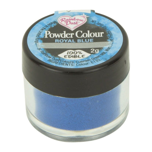Powder Colour -Royal Blue-