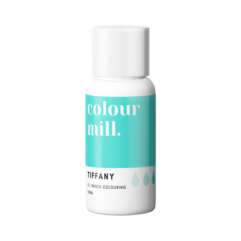 Tiffany 20ml - Oil Based Colouring - Zoi&Co