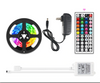 Stylish LED Light Strip 44 Key