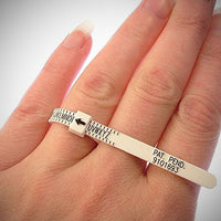 Ring Sizer - Includes Free £10 Gift Card