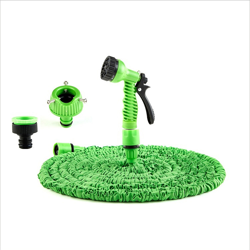 Casa™ 7 Sprays Mode Expandable Powerful Garden Hose