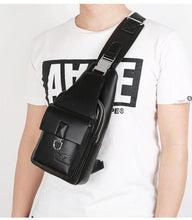 Load image into Gallery viewer, FreshTrend™ - Premium Leather Crossbody Messenger Bag