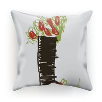 Tree Sublimation Cushion Cover