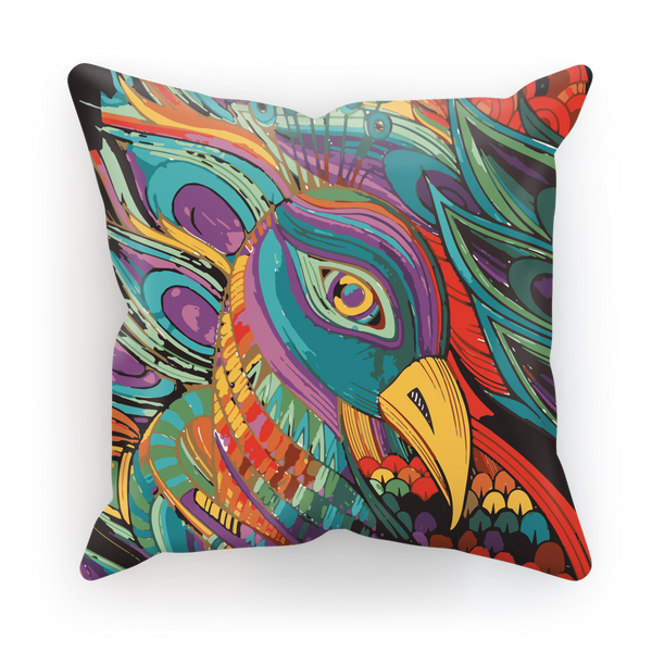 peak Sublimation Cushion Cover