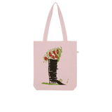 Tree Organic Tote Bag