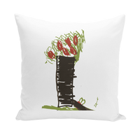 Tree Throw Pillows