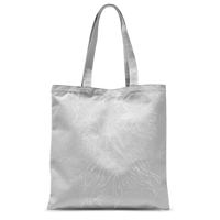 Friday Classic Sublimation Tote Bag