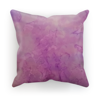 Purple salt Sublimation Cushion Cover