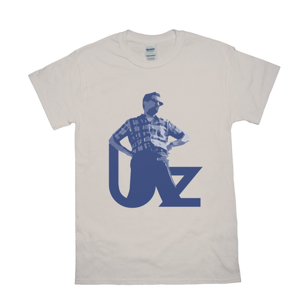 Larry in Uz - crew - unisex