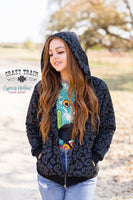 Wild Trail Ride Hoodie - Cypress Hollow Trading Company