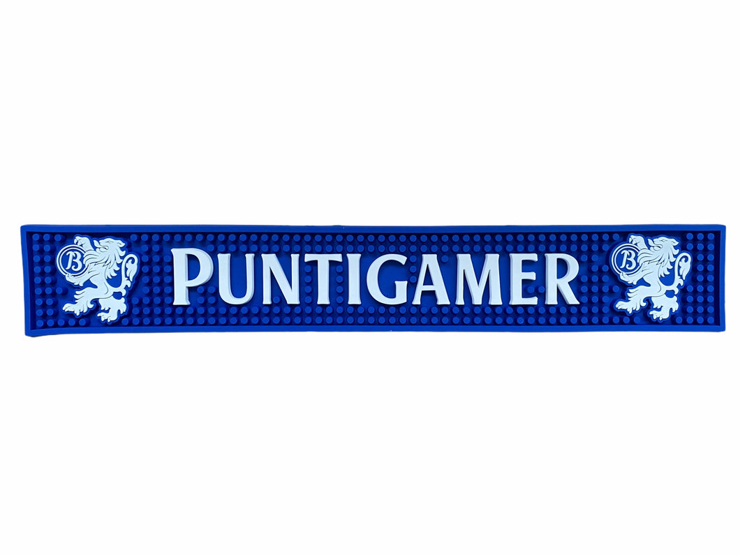 PUNTIGAMER BAR RUNNER
