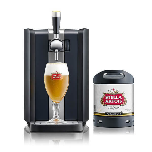 PERFECTDRAFT STELLA ARTOIS STARTER BUNDLE