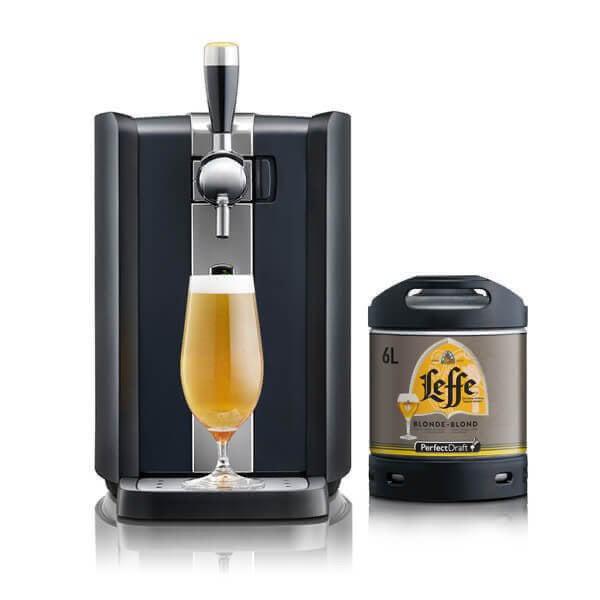PERFECTDRAFT LEFFE BLONDE STARTER BUNDLE
