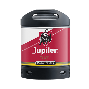 PERFECTDRAFT JUPILER 6L KEG