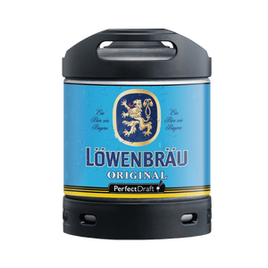 PERFECTDRAFT LOWENBRAU 6L KEG