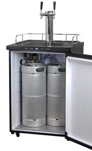 Guinness Kegerator Dispenser Single Tap - Includes 1x88pint Keg (Delivery around end of May 2021)