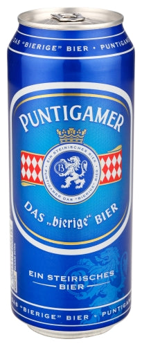 Puntigamer Can 500ml