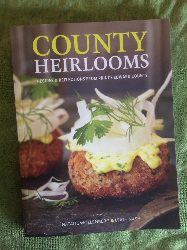 County Heirlooms