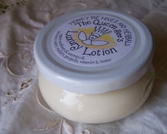Queen Bee's Luxury Lotion