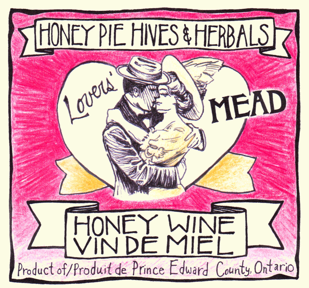Lovers' Mead