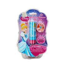 Load image into Gallery viewer, Disney Frozen Snow for Children's Cosmetics Safe Non-toxic Moisturizing Lipstick Baby Lip Gloss Girl Toys Christmas Gift