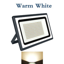 Load image into Gallery viewer, LED Flood Light Outdoor Spotlight Floodlight 10W 20W 30W 50W 100W Waterproof Garden Wall Washer Lamp Reflector IP65 AC 220V 110V