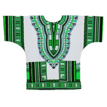 Load image into Gallery viewer, Band Mr Hunkle Plus SizeXXL, XXXL Dashiki Dress 100% Cotton African Traditional Print White Dashiki Clothing for Men Women