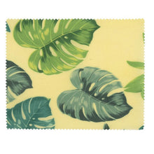 Load image into Gallery viewer, Beeswax food wrap - Reusable Bees Wax Paper Wrap Food Fruit Storage Zero Waste Sandwich Bags Food wrappers Animals Print