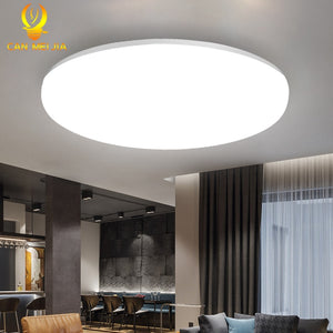 Led Ceiling Lights 220V 15W 20W 30W 50W Modern Ceiling Lamp Panel Light Lighting UFO Surface Mount For Living Room Home Kitchen