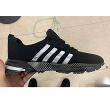 Load image into Gallery viewer, Men Sneakers 2019 Casual Mens Shoes Breathable Trainers Fashions Mesh Man Sneaker Basket Tenis Hombre Unisex Shoe Big Size 35-47