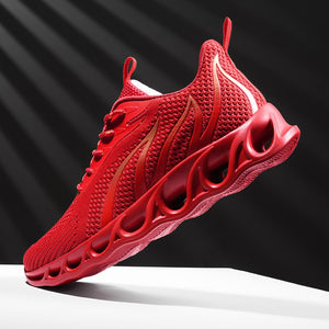 2019 Men's Running Shoes male Sneakers for men travel sport run shose man walking athletic shoes zapatillas hombre 2020
