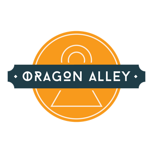 Oragon Alley