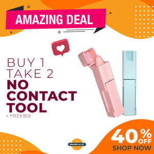 BUY 1 TAKE 2 | Multipurpose No Contact Tool