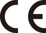Certified for CE