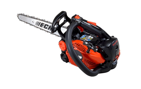 "CS-2511TESC/25C 8"" Chainsaw - ECHO Tools"