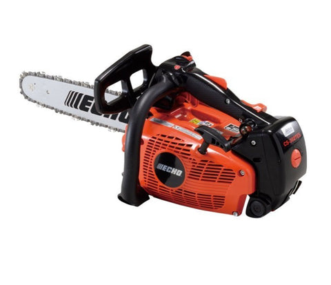 "CS-362TES 12"" Chainsaw - ECHO Tools"