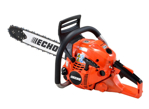 "CS-501SX 18"" Chainsaw - ECHO Tools"