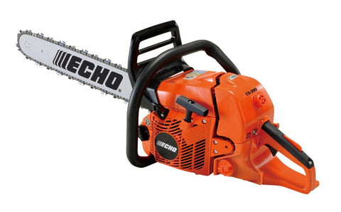 "CS-590 18"" Chainsaw Chainsaw - ECHO Tools"