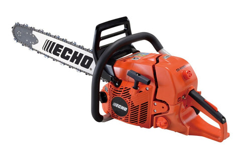 "CS-621SX 24"" Chainsaw - ECHO Tools"