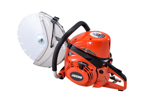 CSG-7410ES Concrete Saw-Chainsaw-ECHO Tools
