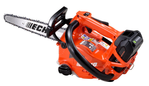 DCS-2500T Chainsaw-50V Battery-ECHO Tools