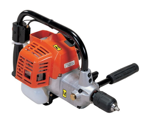 EDR-2400 Drill Engine Drill - ECHO Tools